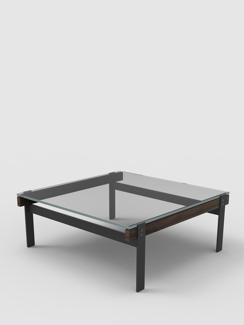 Beam Coffee Table - Square