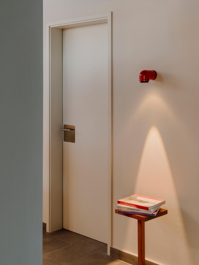 Petit Tatu Wall Lamp