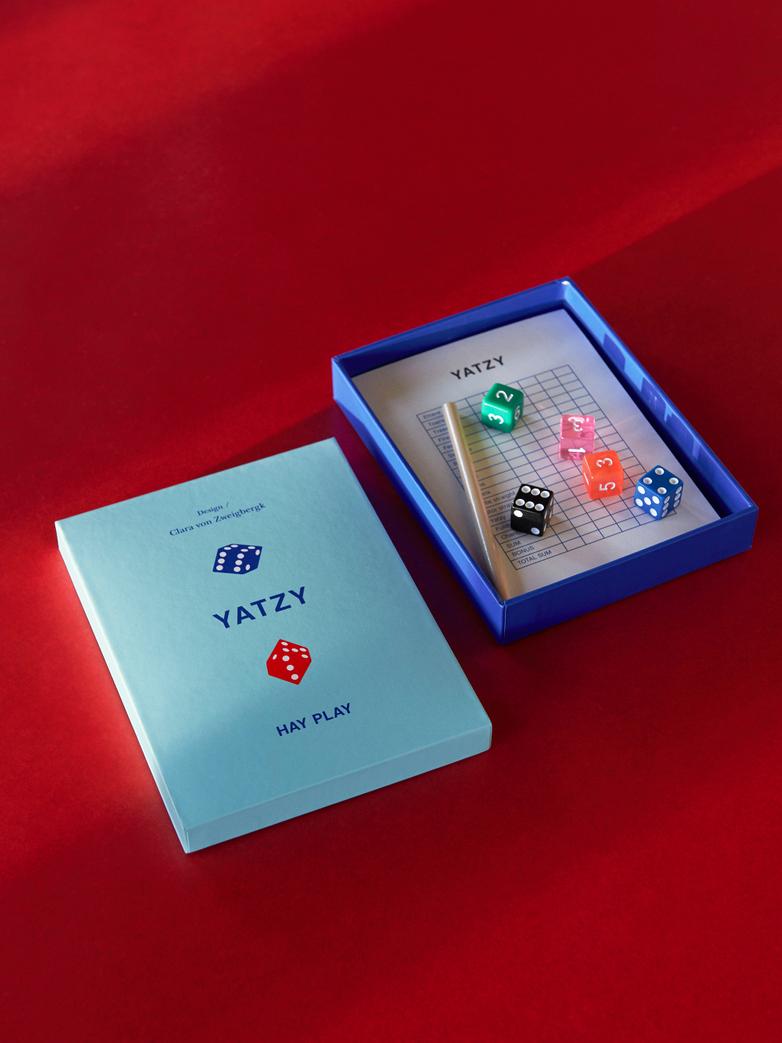 Yatsy