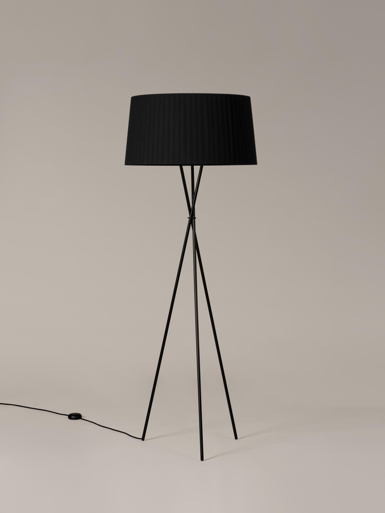 Trípode G5 Floor Lamp