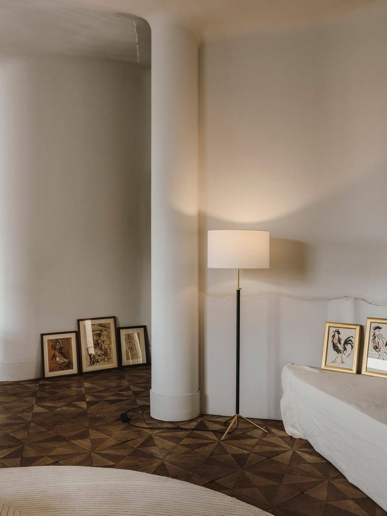 Pie De Salón G1 - Floor Lamp
