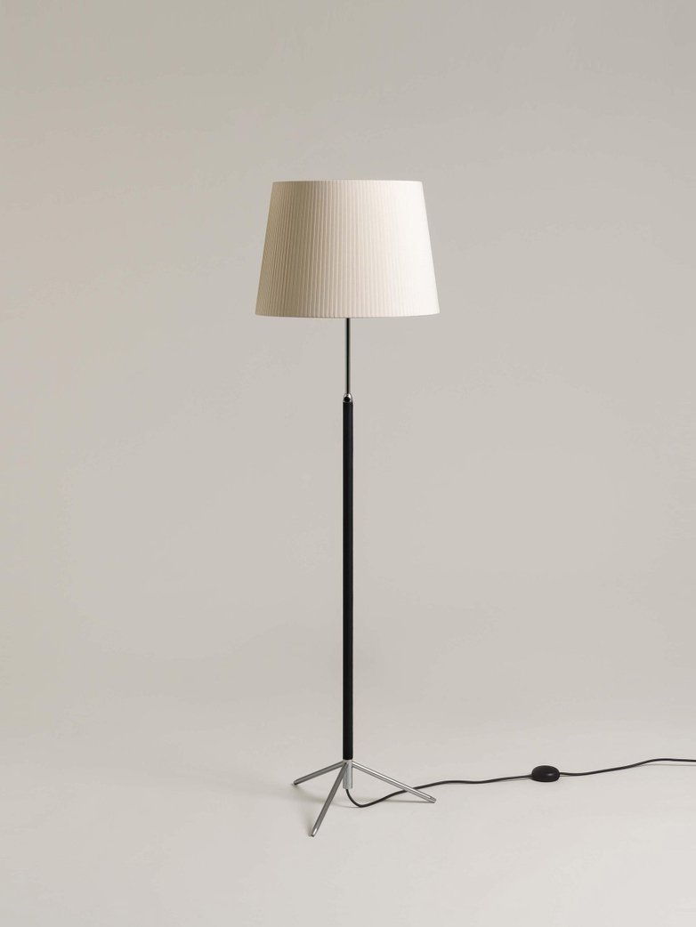 Pie De Salón G1 - Floor Lamp