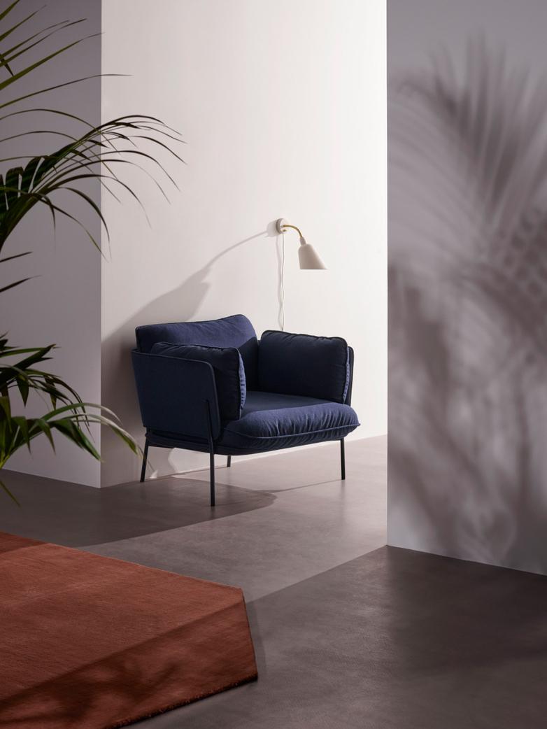 Cloud Lounge Chair LN1