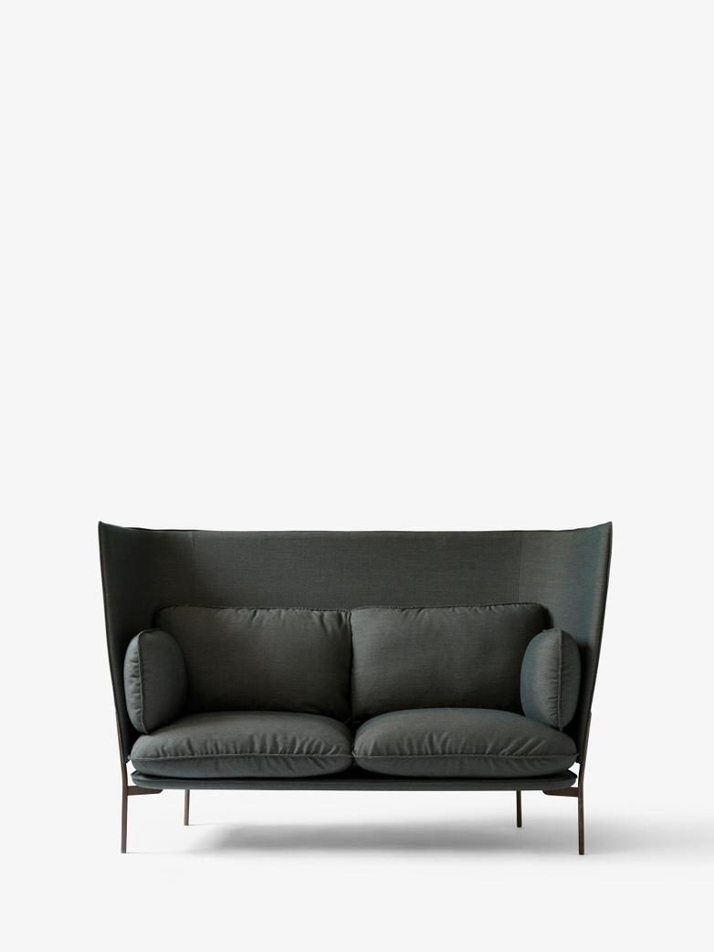 Cloud High Back Sofa LN6