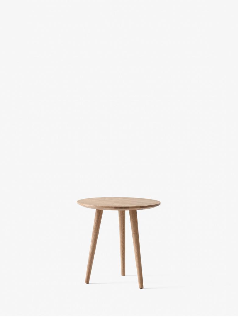 In Between SK13 Lounge Table - Oiled Oak