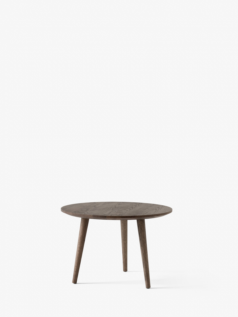 In Between SK14 Lounge Table - Smoked Oiled Oak
