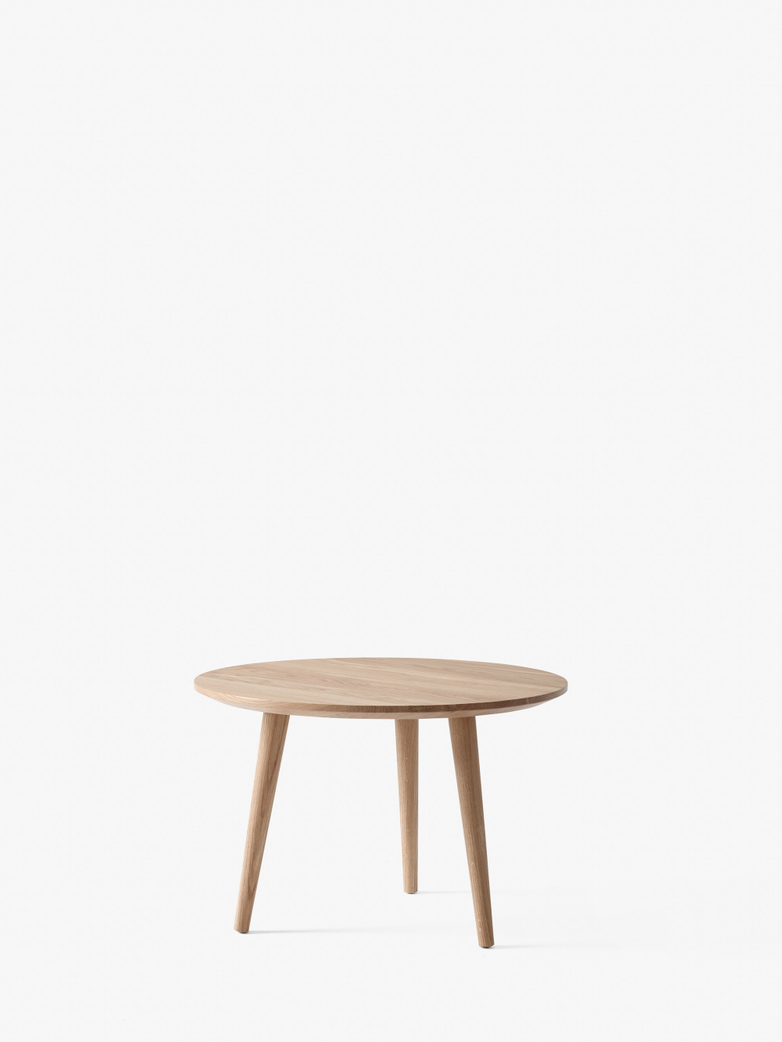 In Between SK14 Lounge Table - Oiled Oak