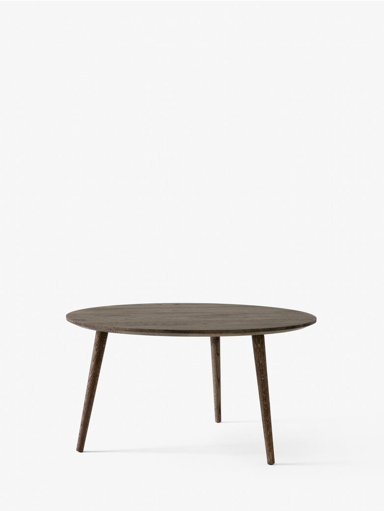 In Between SK15 Lounge Table - Smoked Oiled Oak