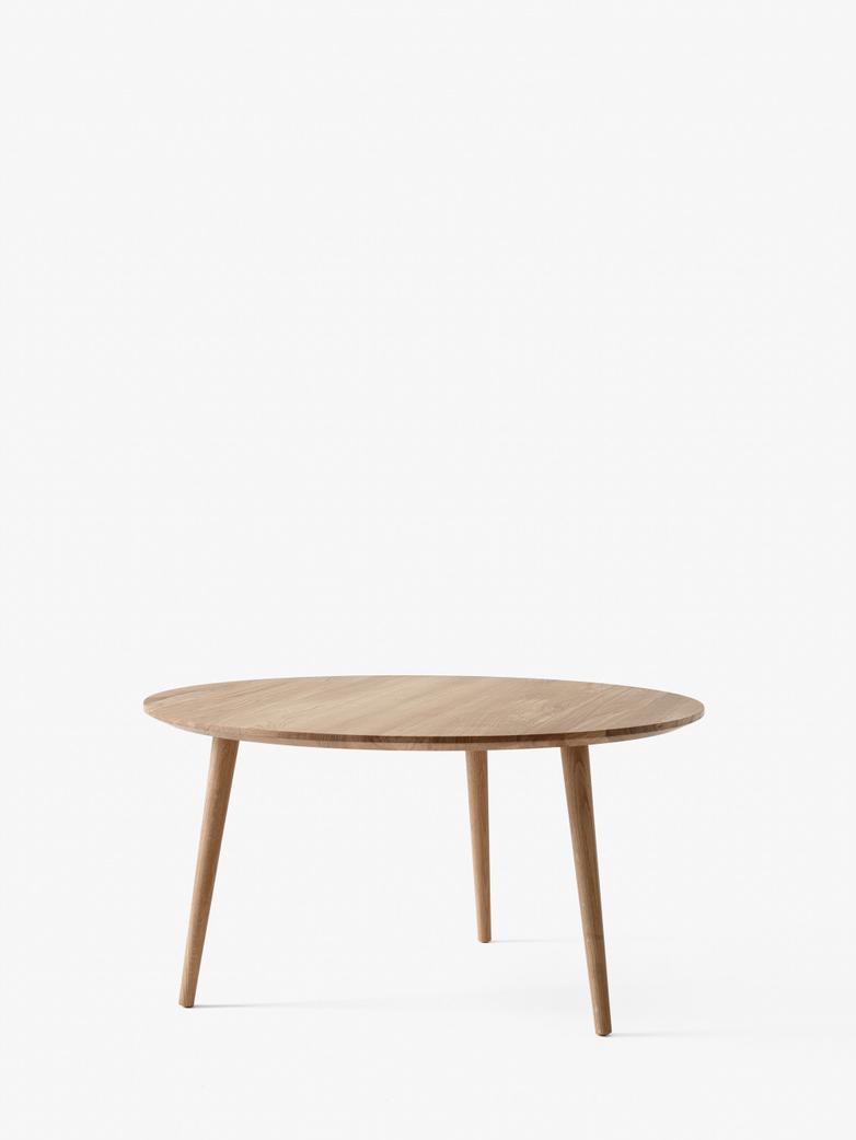 In Between SK15 Lounge Table - Oiled Oak