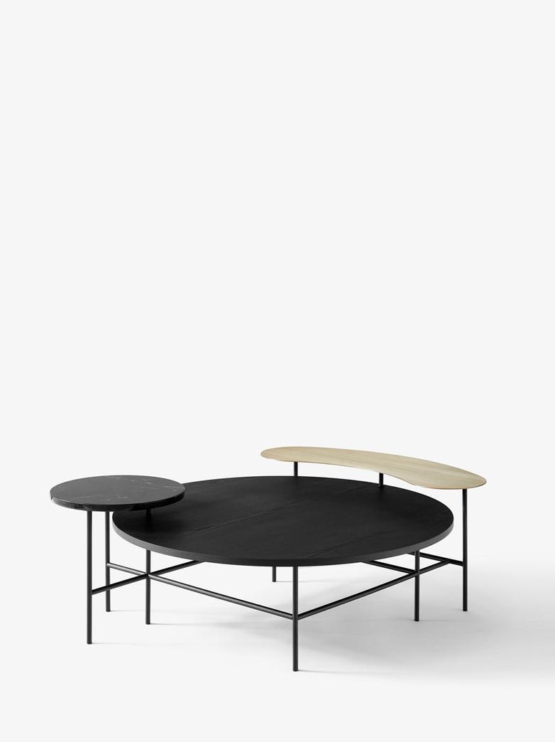 Palette JH25 Lounge Table - Ash Veneer