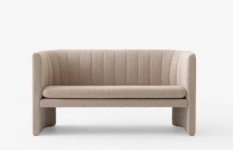 Loafer Sofa - SC25 - Karakorum Duna