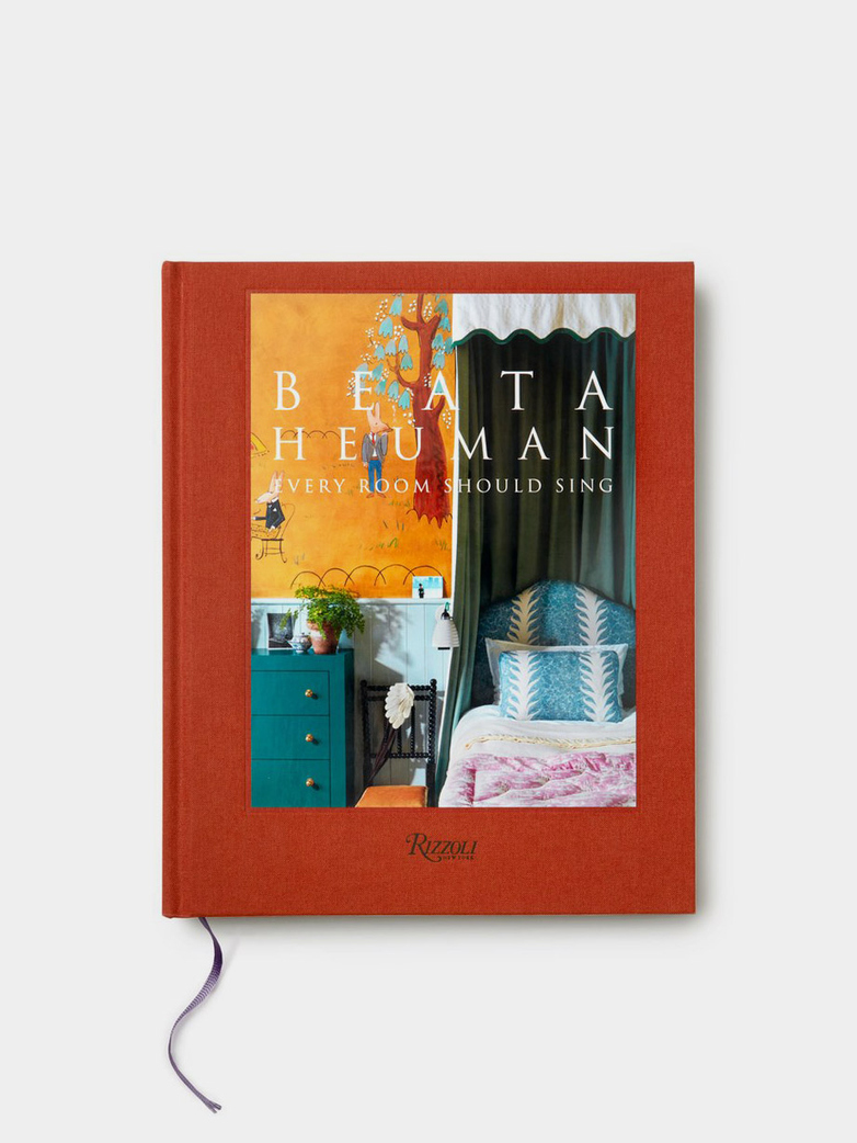 Beata Heuman - Every Room Should Sing