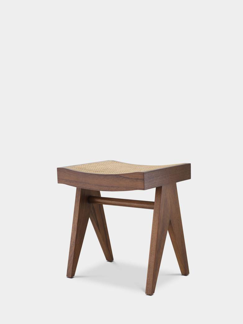 Ventasso Stool - Brown