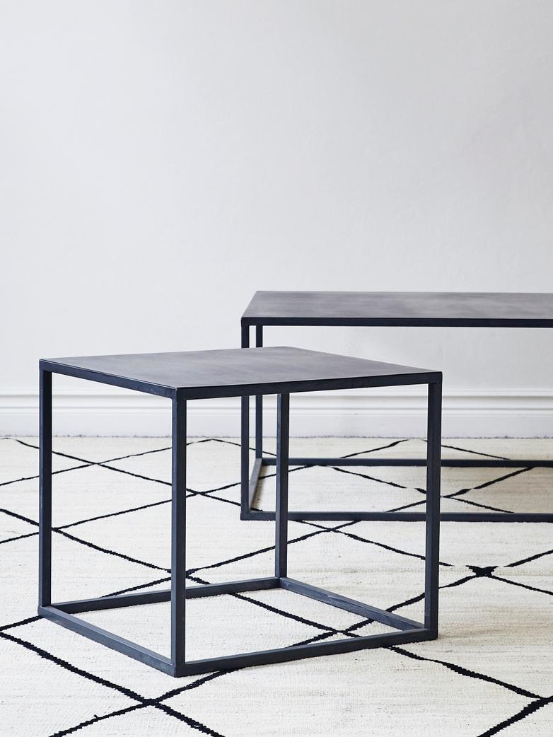 Oxid Table 50x50