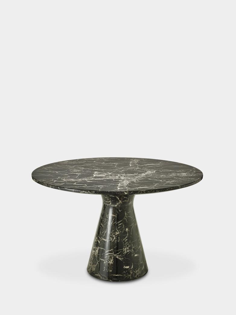 Sarzana Dining Table - Black