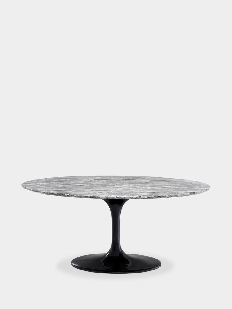Bolano Dining Table - Grey