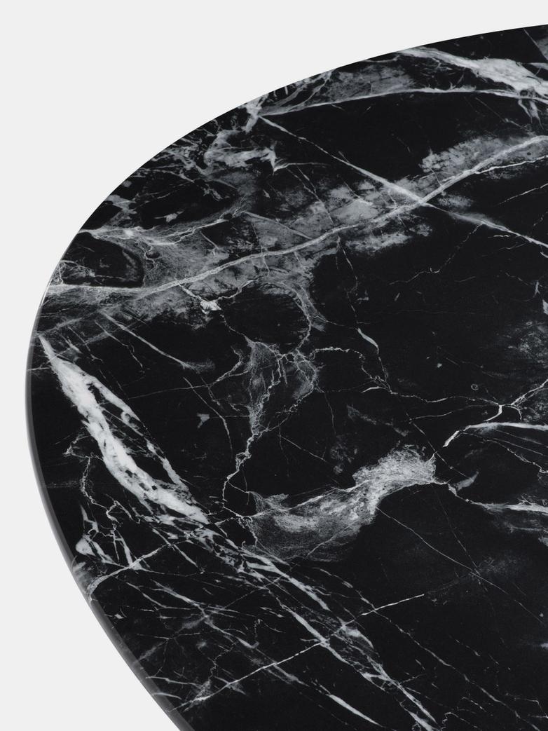 Bolano Dining Table - Black