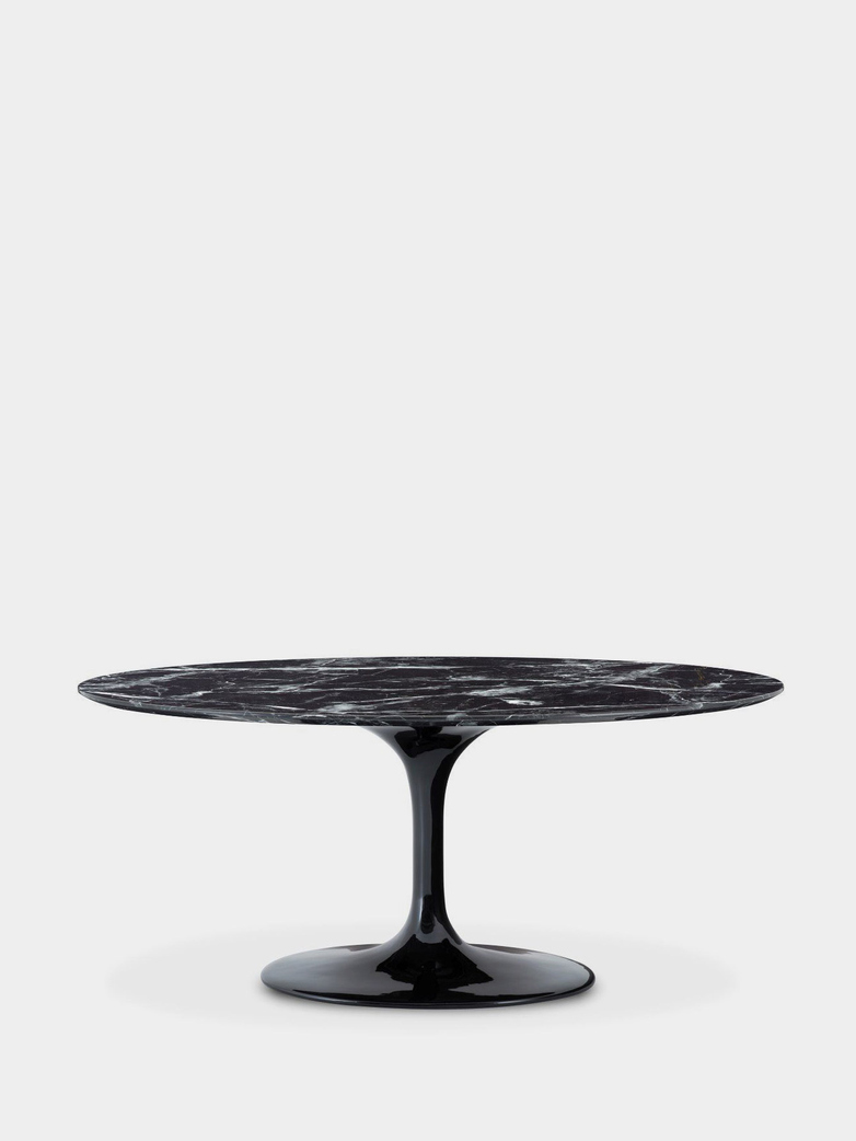 Bolano Dining Table - Black