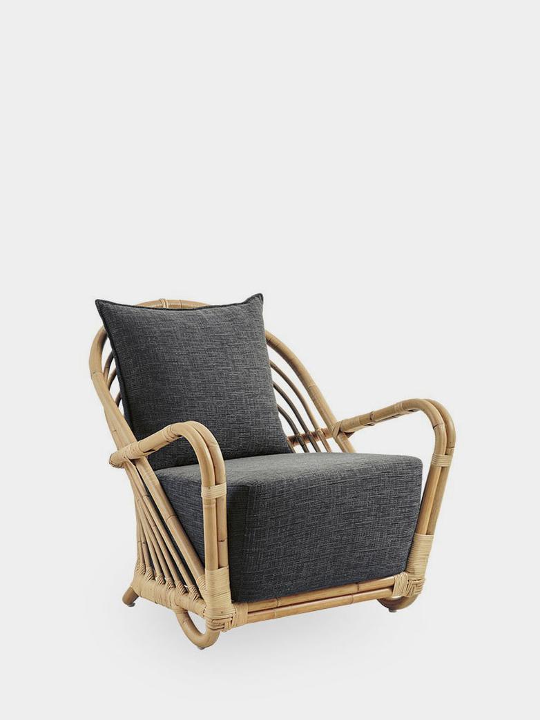 Charlottenbrg Chair - Dark Grey