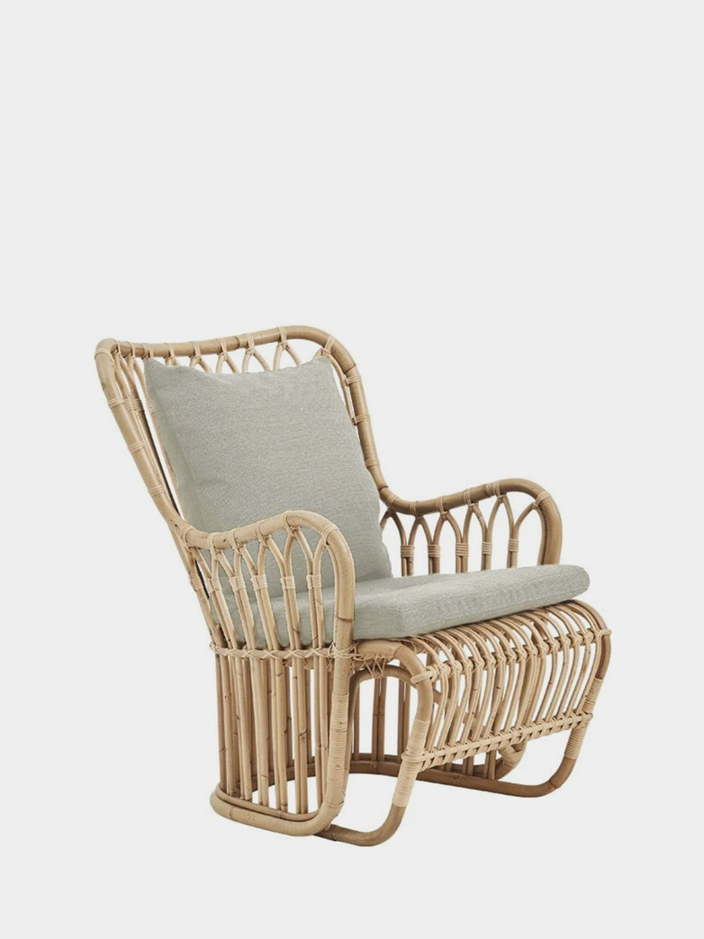 Tulip Chair - Off White