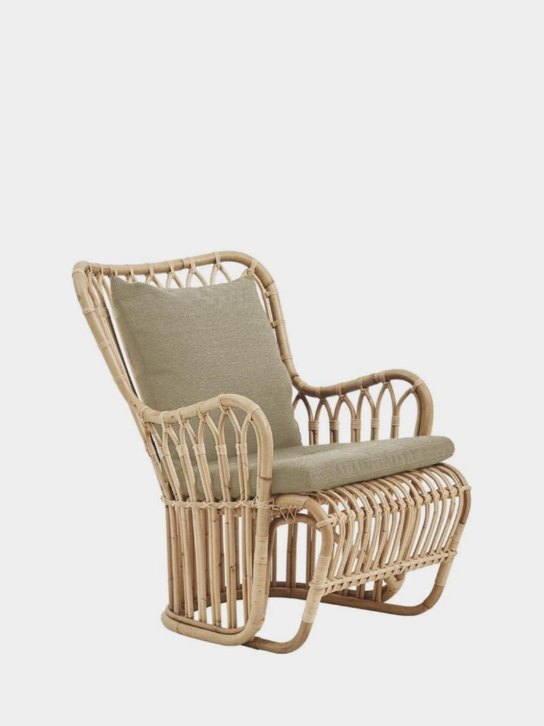 Tulip Chair - Beige