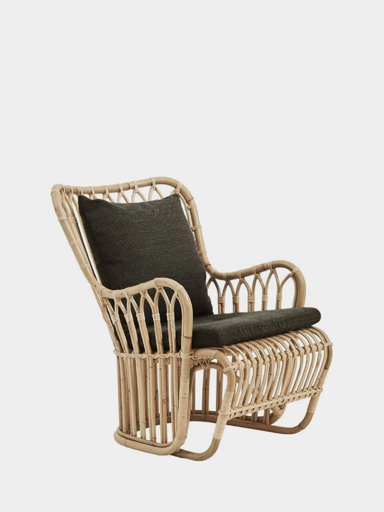 Tulip Chair - Harvest Black