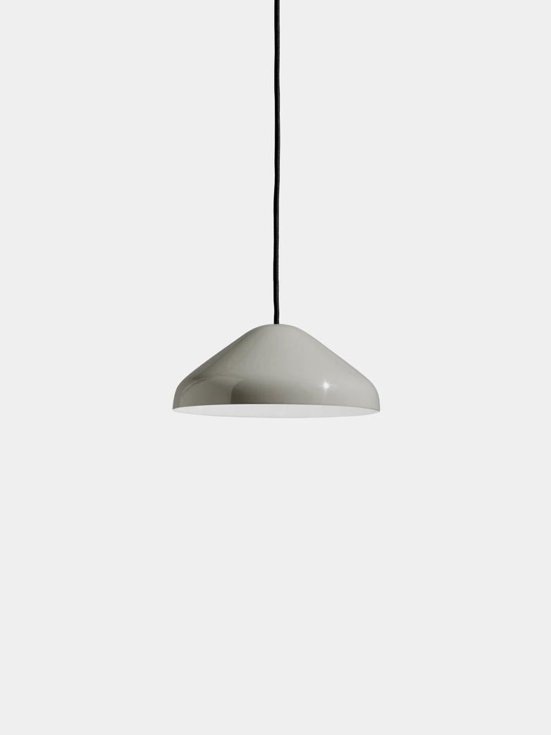 Pao Steel Pendant 23 cm -  Cool Grey