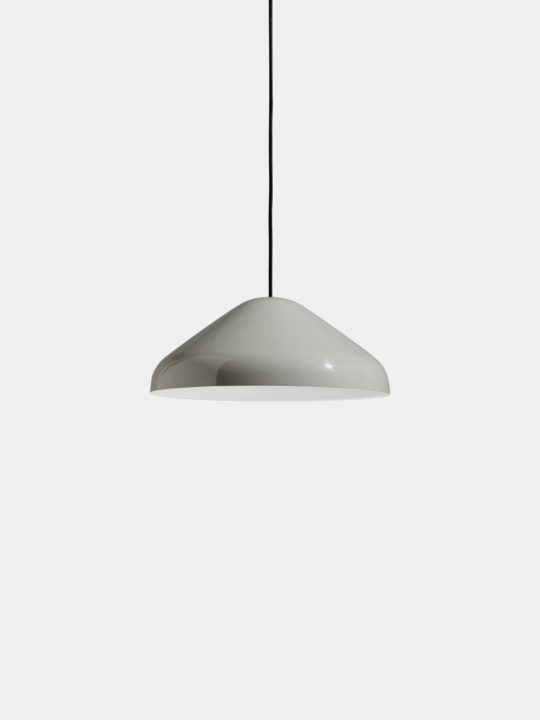 Pao Steel Pendant 35 cm -  Cool Grey
