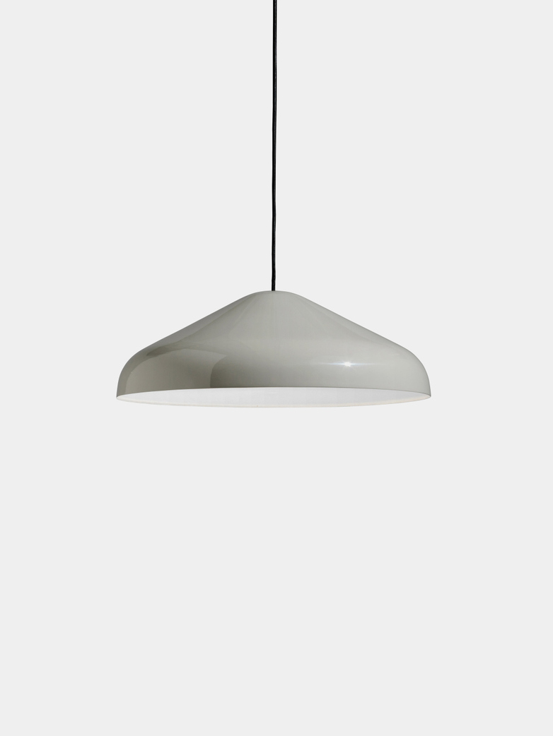 Pao Steel Pendant 47 cm -  Cool Grey