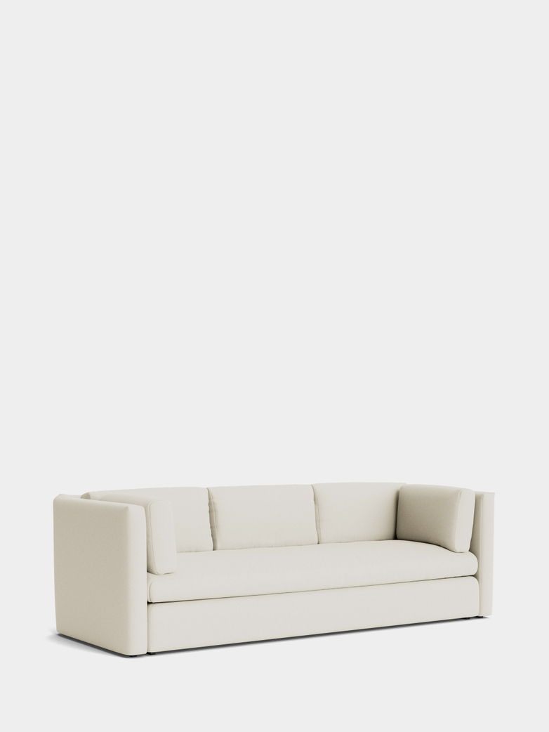 Hackney Sofa 3-Seater - Olavi 01