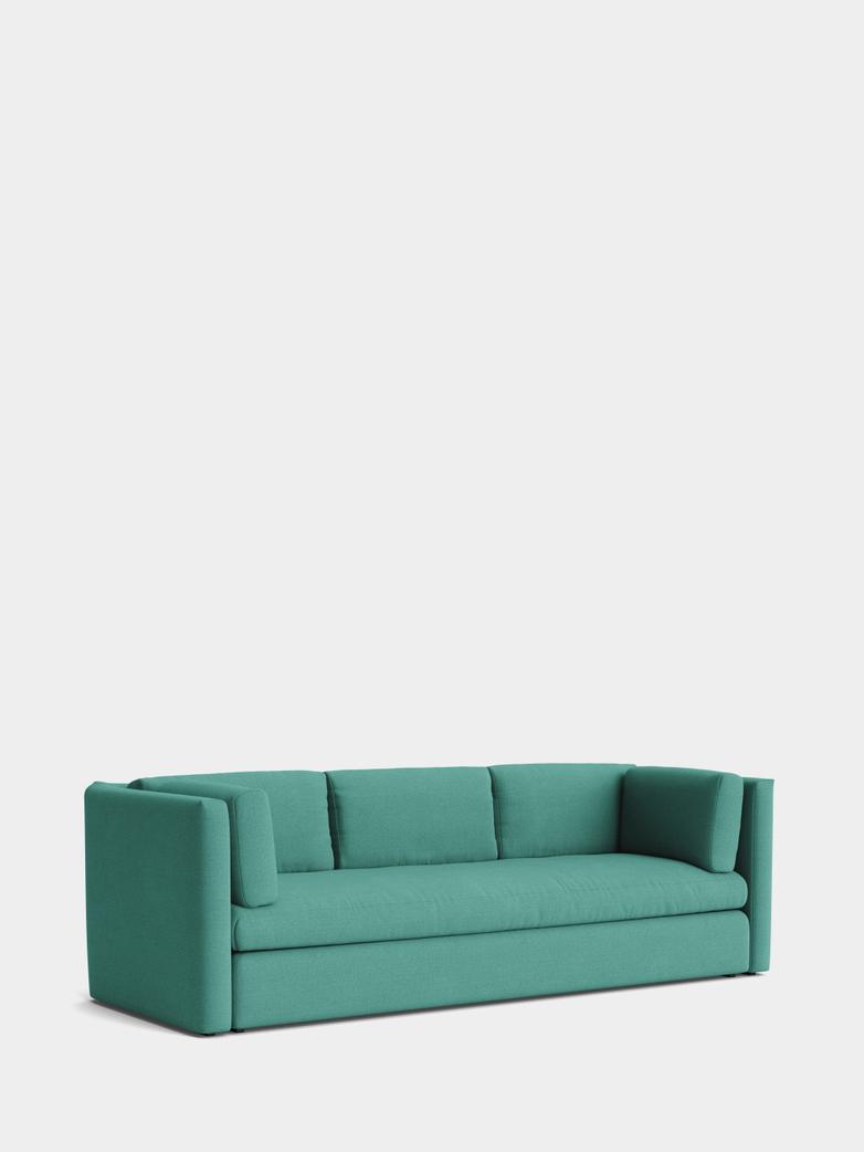 Hackney Sofa 3-Seater - Vidar 943