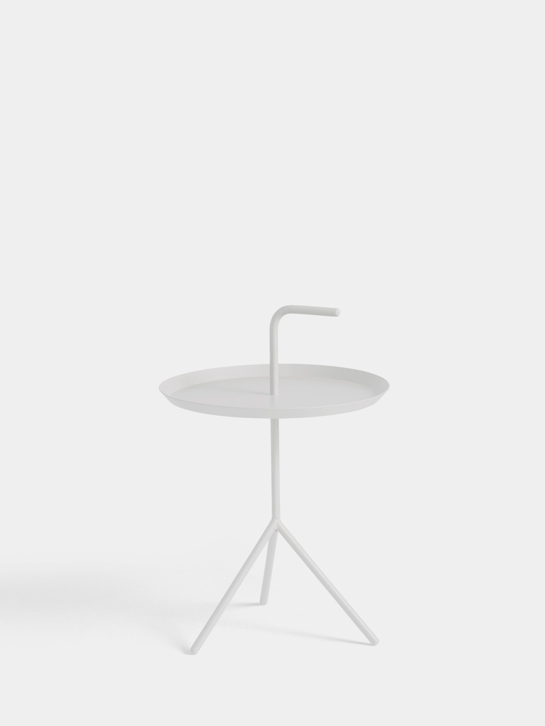 DLM Table - White