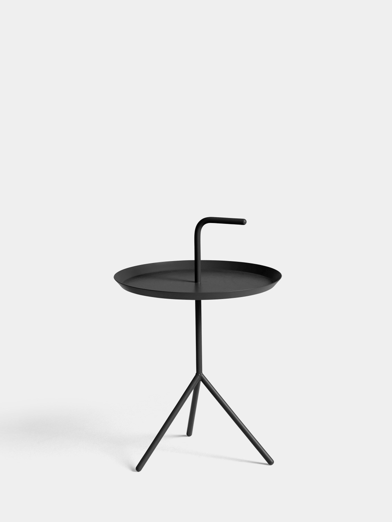 DLM Table - Black