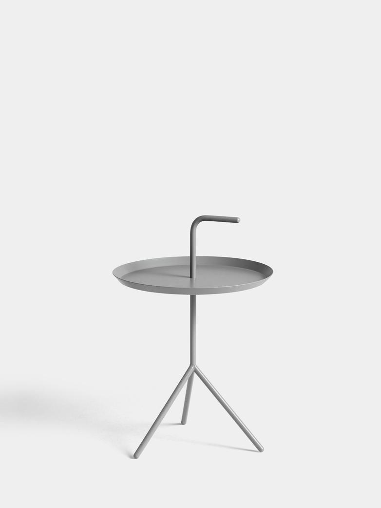 DLM Table - Grey