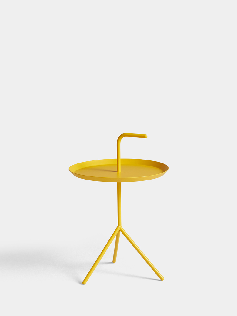 DLM Table - Sun Yellow