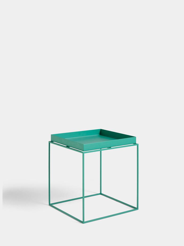 Tray Table Medium - Peppermint Green
