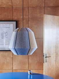 Bonbon Shade 500 - Earth Tones Wool