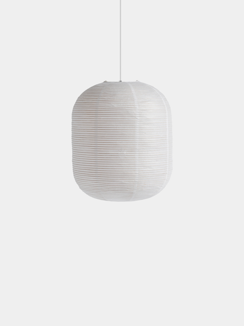 Rice Paper Shade Oblong - 42 cm