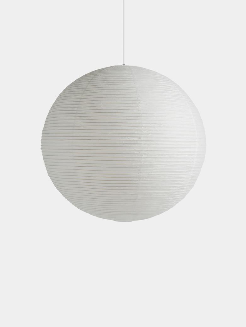 Rice Paper Shade - 80 cm