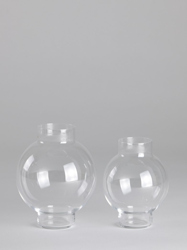 Tokyo Vase/Candle Holder - Small