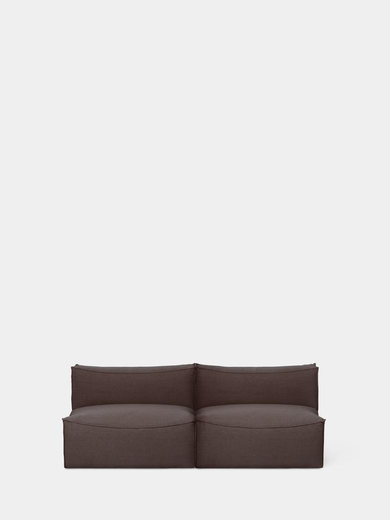 Catena Modular Sofa - Kombi 1 - Hot Madison Cark