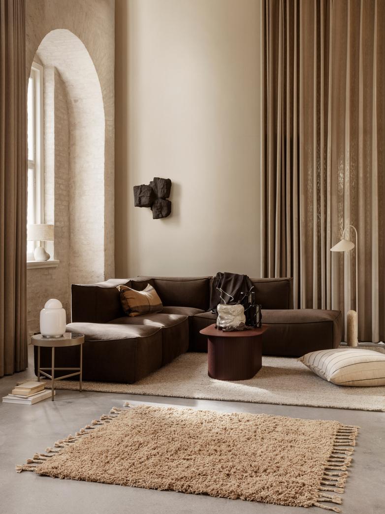 Catena Modular Sofa - Kombi 3 - Hot Madison Cark
