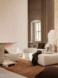 Catena Modular Sofa - Kombi 6 - Hot Madison Cark