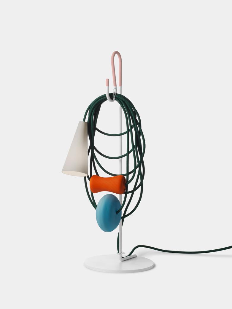 Filo Table Lamp - Teodora