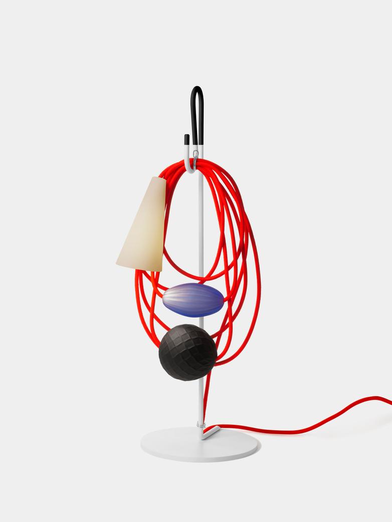 Filo Table Lamp - Koh-i-Noor