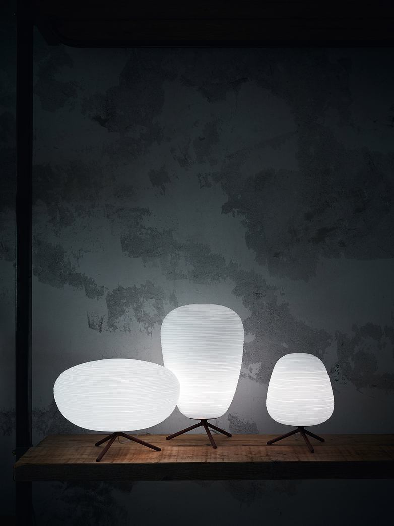 Rituals 2 Table Lamp with Dimmer