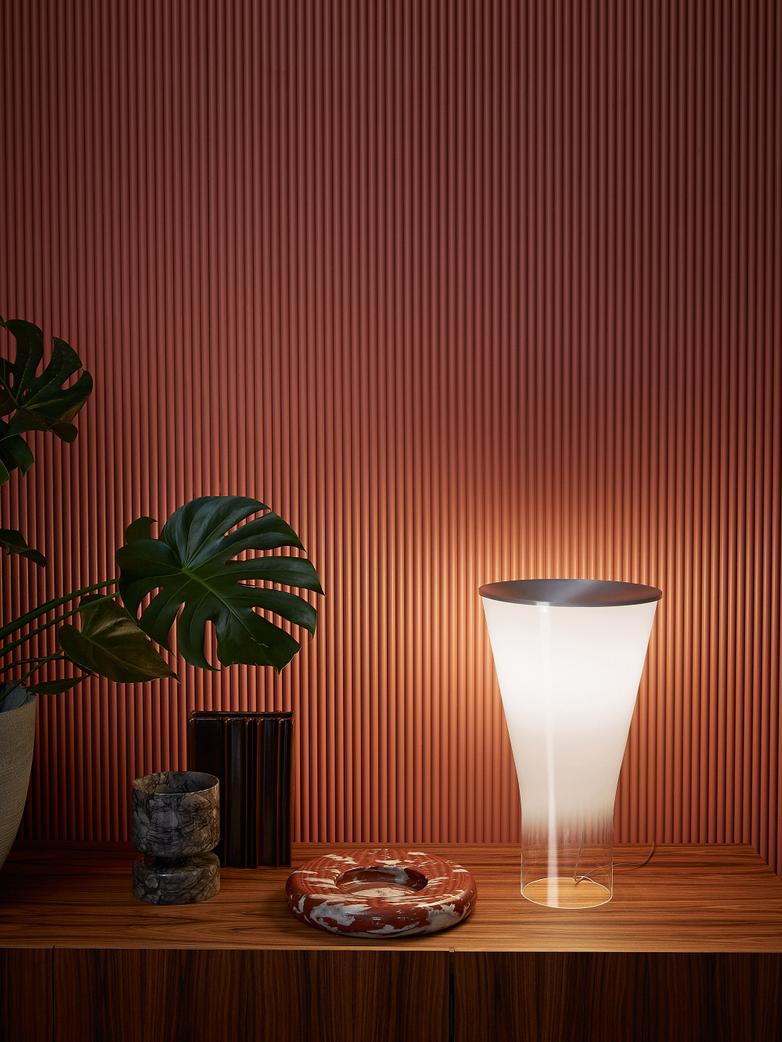 Soffio Table Lamp