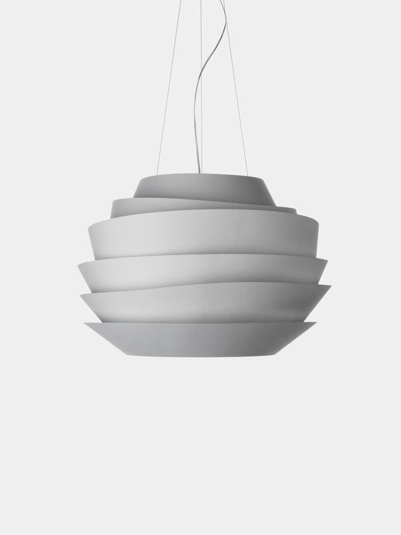 Le Soleil Pendant LED Dimmable - White