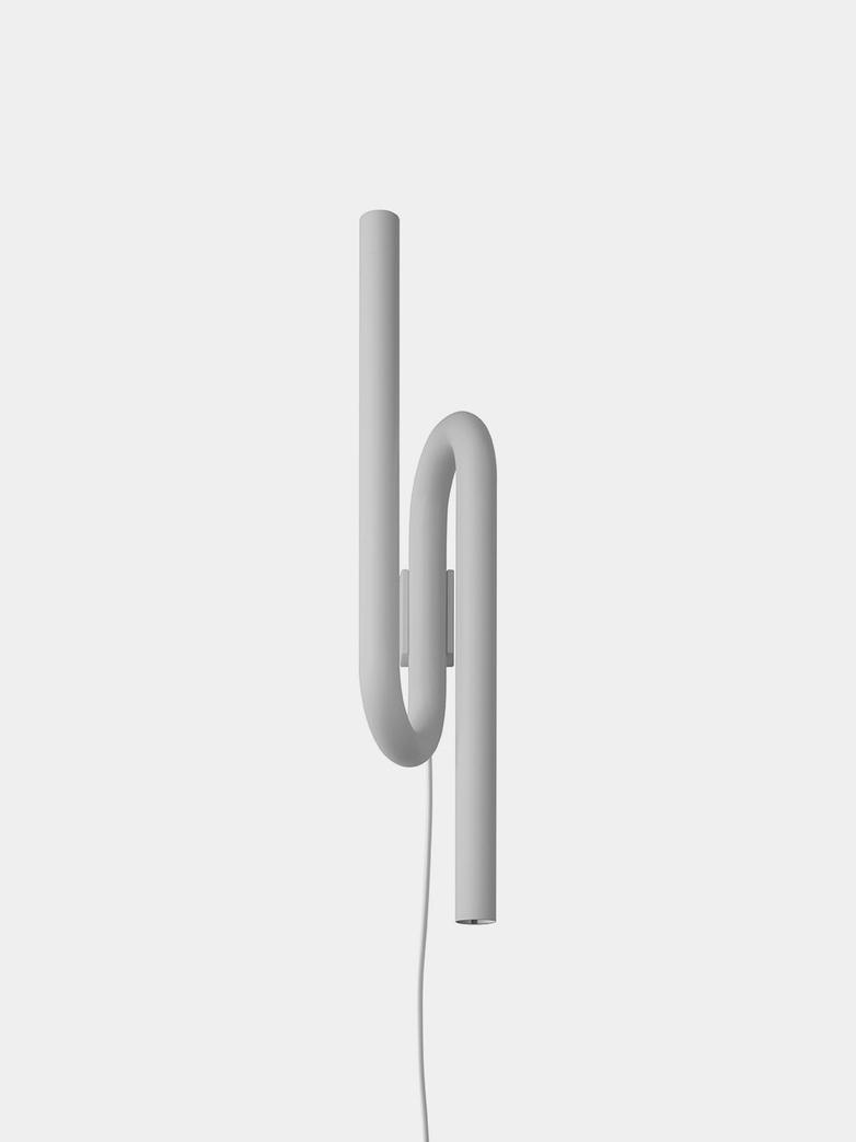 Tabia Wall Lamp - White