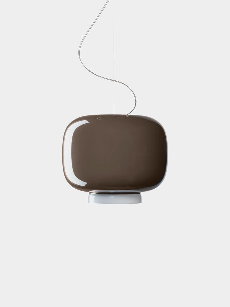Chouchin 2 Pendant LED - Grey